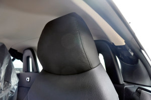 宝马Z4(进口)驾驶员头枕图片