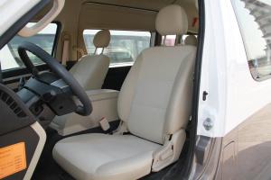 长安尊行驾驶员座椅图片