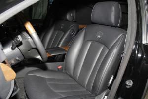 主席驾驶员座椅图片