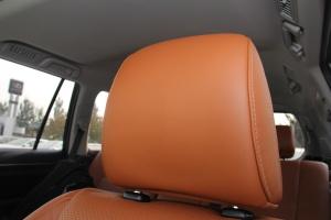雷克萨斯GX驾驶员头枕图片