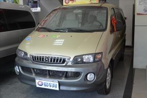 江淮 瑞风 2011款 2.4L 手动 政采版汽油豪华8座