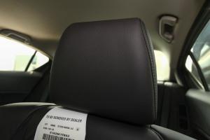 ILX驾驶员头枕