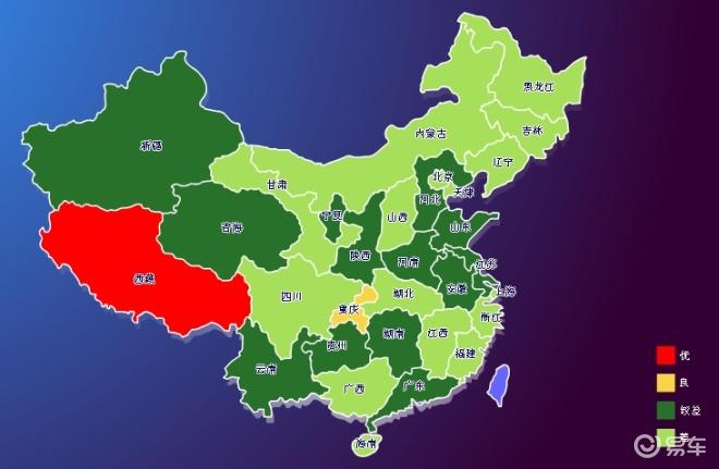 西宁到青岛地图高清版