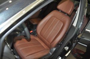 安德拉驾驶员座椅图片