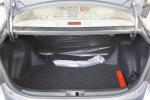 比亚迪G3                行李箱空间