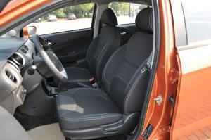 中华H220驾驶员座椅图片
