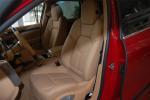 进口泰卡特T7            驾驶员座椅