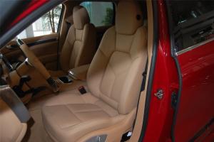 泰卡特T7 驾驶员座椅