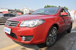东南 V6菱仕 2013款 1.5L 手动 标准版