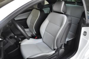 进口标致207 CC 驾驶员座椅