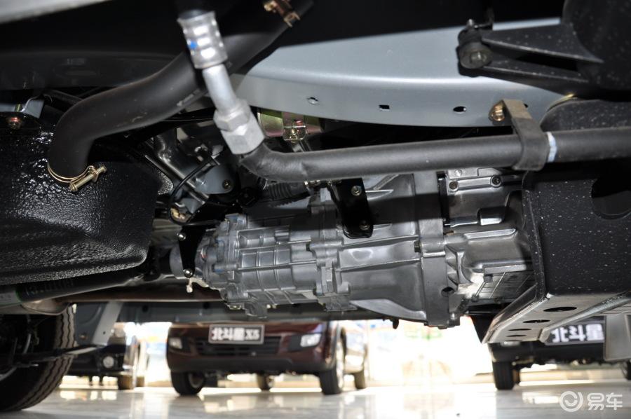 昌河汽车465Q发动机冷车启动后抖动过大,跟啥有关图片