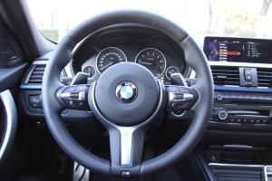 宝马3系旅行轿车(进口)方向盘图片