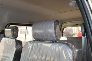 东风小康K17驾驶员头枕图片