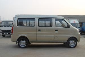 东风小康K07正侧(车头向右)图片