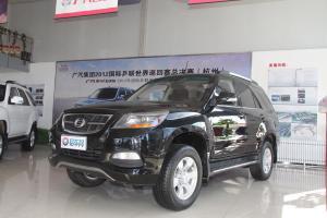 奥轩GX5 珍珠黑