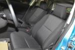 马自达3星骋两厢驾驶员座椅图片