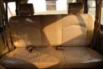 东风小康C37 后排座椅