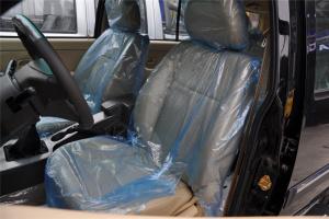 探索者6驾驶员座椅图片