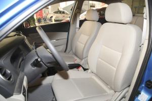 悦翔V5驾驶员座椅图片