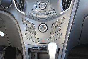 吉奥E美中控台空调控制键图片