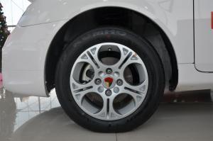 莲花L3 GT 轮圈