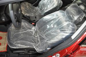 V6菱仕 驾驶员座椅