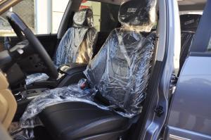 雷斯特II驾驶员座椅图片