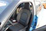 MG 3驾驶员座椅图片