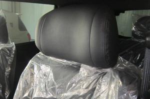 雷斯特II(进口)驾驶员头枕图片