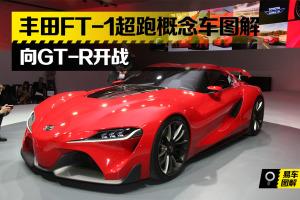 丰田FT-HS图片