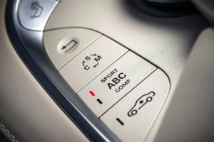 AMG S级2014款