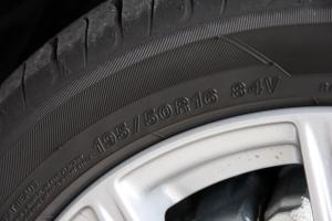 进口速翼特 轮胎规格