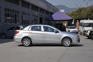 风神S30正侧(车头向右)图片