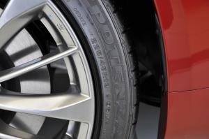 Q60轮胎规格