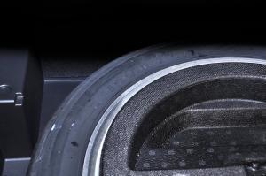 Q60备胎规格