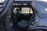 宝马X5(进口)后排空间图片