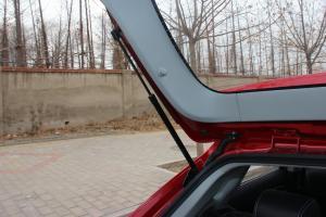 V6菱仕行李厢支撑杆