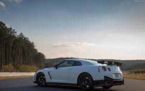 日产GT-R日产GT-R NISMO图片