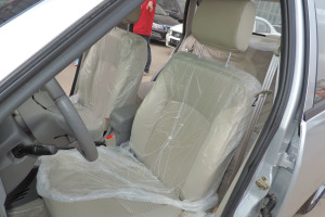 力帆520驾驶员座椅图片