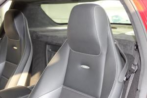 SLS AMG驾驶员头枕图片
