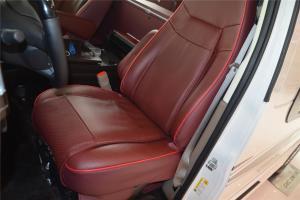 GMC(进口)驾驶员座椅图片