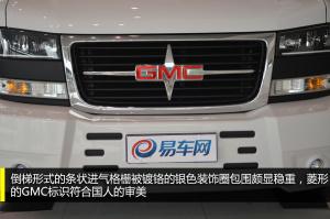 GMC(进口)GMC 1500S图片