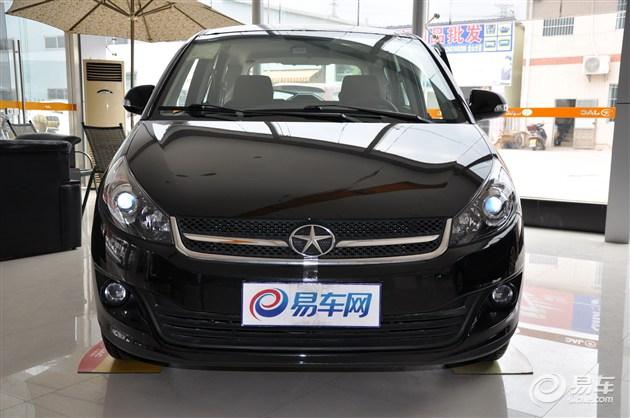 江淮瑞风M2/瑞风售价调整 最高降幅两万元