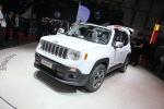 自由侠Jeep Renegade图片