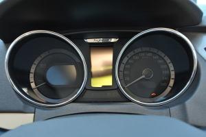 索纳塔(进口)仪表盘图片