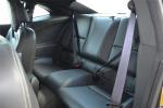 进口科迈罗 后排座椅