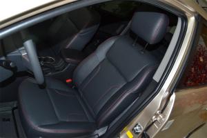 吉利SX7驾驶员座椅图片