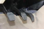 比亚迪F3 脚踏板