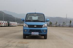 福汽启腾 M70 多瑙蓝