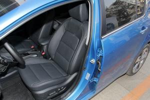 起亚K3S驾驶员座椅图片